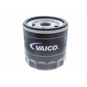 Filtre à huile VAICO Art.No - V24-0020 OEM: 4434791 pour VOLKSWAGEN, FIAT, SEAT, DACIA, ALFA ROMEO récuperer