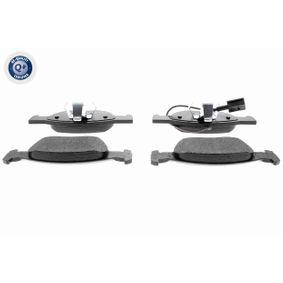 Bremsbelagsatz, Scheibenbremse VAICO Art.No - V24-0079 kaufen