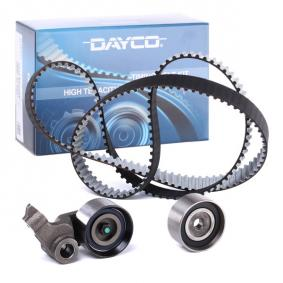 RAV 4 II (CLA2_, XA2_, ZCA2_, ACA2_) DAYCO Cam belt kit KTB527