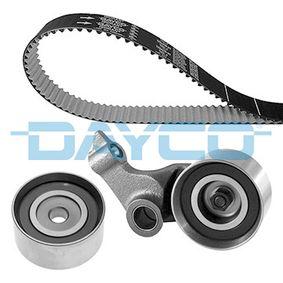 Timing belt kit DAYCO (KTB527) for TOYOTA RAV 4 Prices