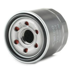 Filtro de aceite (V32-0017) fabricante VAICO para NISSAN X-TRAIL (T30) año de fabricación 07/2001, 140 CV Tienda online