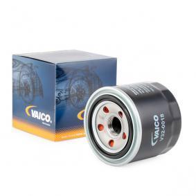 RF0123802A für MAZDA, KIA, MITSUBISHI, MERCURY, Ölfilter VAICO (V32-0018) Online-Shop