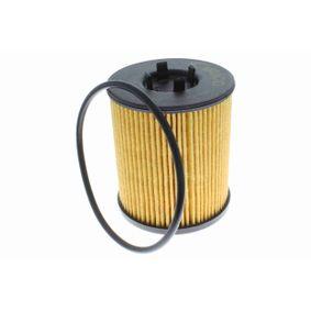 Ölfilter VAICO Art.No - V40-0086 OEM: 5650316 für OPEL, SAAB, DAEWOO, VAUXHALL kaufen