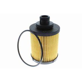 VAICO Filtro recirculación de gases V40-0162