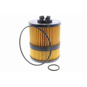 Ölfilter VAICO Art.No - V40-0163 OEM: 5650338 für OPEL kaufen