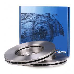 9117678 für OPEL, CHEVROLET, SUBARU, CADILLAC, VAUXHALL, Disc frana VAICO(V40-80036) Magazin web
