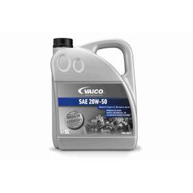 Aceite de motor para coche VAICO (V60-0011) a un precio bajo