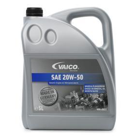 Olio motore SAE-20W-50 (V60-0011) di VAICO comprare online
