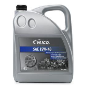 V60-0015 Aceite motor del VAICO recambios de calidad