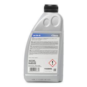 PSA B71 2296 VAICO Motoröl, Art. Nr.: V60-0025 online