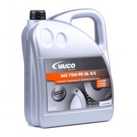 CRAFTER 30-50 Kasten (2E_) VAICO Differentialöl V60-0041