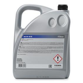 NISSAN PRIMERA VAICO Motoröl V60-0072 Online Geschäft