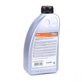VAICO V60-0078 Automatikgetriebeöl OEM - 83222305397 BMW, VAICO, AVS AUTOPARTS günstig