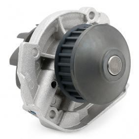 PANDA (169) DAYCO Water pump + timing belt kit KTBWP2910