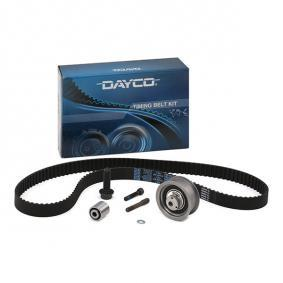 Zahnriemensatz DAYCO Art.No - KTB191 OEM: 1L0198002A für VW, AUDI, SKODA, SEAT kaufen