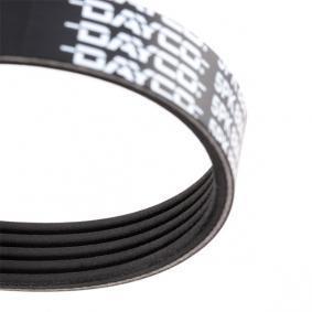 DAYCO Poly v-belt (5PK884)