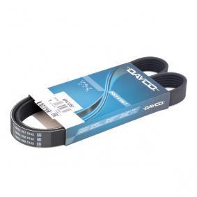 500368902 für RENAULT, FIAT, IVECO, Keilrippenriemen DAYCO (6PK1050) Online-Shop