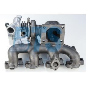 Compresor, sistem de supraalimentare BTS TURBO Art.No - T912049 OEM: 1135266 pentru FORD cumpără