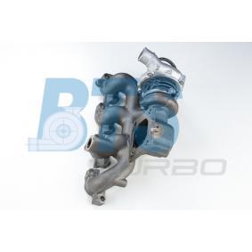 BTS TURBO Compresor, sistem de supraalimentare 1135266 pentru FORD cumpără