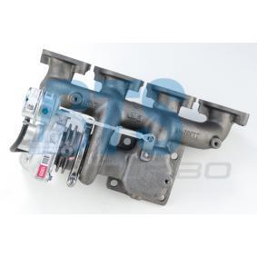 BTS TURBO T912049 Compresor, sistem de supraalimentare OEM - 1135266 FORD, VICTOR REINZ, FA1, DA SILVA, WILMINK GROUP ieftin