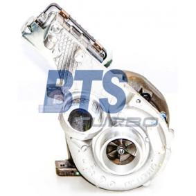 турбина, принудително пълнене с въздух BTS TURBO Art.No - T914259 OEM: 6470900180 за MERCEDES-BENZ купете