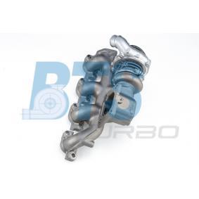 BTS TURBO Compresor, sistem de supraalimentare 1120679 pentru FORD cumpără