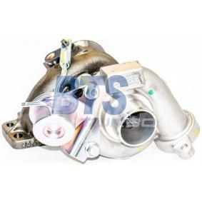 Turbocompresor, sobrealimentación BTS TURBO Art.No - T914565 OEM: 9662371080 para FORD, CITROЁN, PEUGEOT, FIAT, ALFA ROMEO obtener
