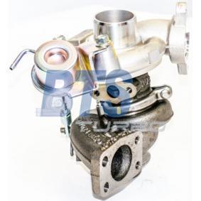 BTS TURBO T914565 Turbocompresor, sobrealimentación OEM - 9657603780 ALFA ROMEO, CITROËN, FIAT, FORD, LANCIA, PEUGEOT, CITROËN/PEUGEOT, DA SILVA, ABARTH a buen precio