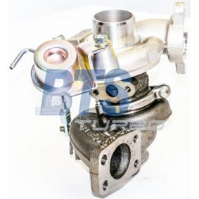 BTS TURBO T914565 Turbocompresor, sobrealimentación OEM - 1684949 CITROËN, FIAT, FORD, PEUGEOT, VOLVO, VICTOR REINZ, CITROËN/PEUGEOT, AJUSA, DA SILVA, WILMINK GROUP a buen precio