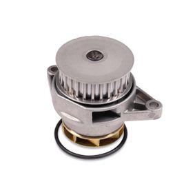 Wasserpumpe HEPU Art.No - P540 OEM: 030121008D für VW, AUDI, SKODA, SEAT, PORSCHE kaufen