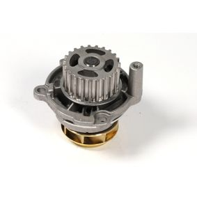 Wasserpumpe HEPU Art.No - P545 OEM: 06B121011B für VW, AUDI, SKODA, SEAT, PORSCHE kaufen