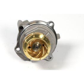 06B121011H für VW, AUDI, SKODA, SEAT, PORSCHE, Wasserpumpe HEPU (P545) Online-Shop