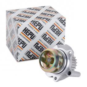 Wasserpumpe HEPU Art.No - P547 OEM: 06A121012E für VW, OPEL, AUDI, SKODA, SEAT kaufen