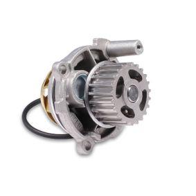 Wasserpumpe HEPU Art.No - P572 OEM: 06B121011H für VW, AUDI, SKODA, SEAT, PORSCHE kaufen