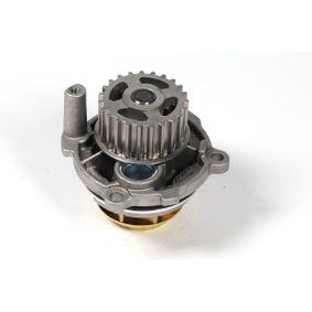 GK Wasserpumpe 06B121011H für VW, AUDI, SKODA, SEAT, PORSCHE bestellen