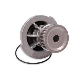 Wasserpumpe GK Art.No - 980738 OEM: R1160030 für OPEL, CHEVROLET, ALFA ROMEO, VAUXHALL kaufen