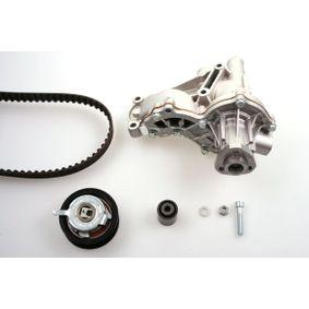 037121010C für VW, AUDI, FORD, SKODA, SEAT, Wasserpumpe + Zahnriemensatz GK (K980151B) Online-Shop