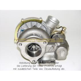 AUDI 100 Avant (4A, C4) SCHLÜTTER TURBOLADER Turbolader 166-02190 bestellen