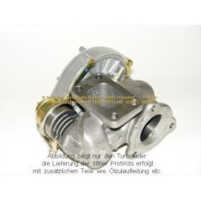 Turbolader und Einzelteile (166-02190) hertseller SCHLÜTTER TURBOLADER für AUDI 100 2.5 TDI 115 PS Baujahr 12.1990 günstig