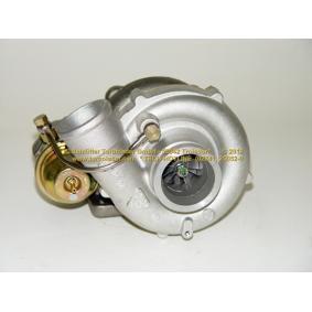 SCHLÜTTER TURBOLADER Turbolader 172-02950 für AUDI 100 2.5 TDI 115 PS kaufen