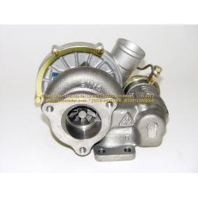 AUDI 100 Avant (4A, C4) SCHLÜTTER TURBOLADER Turbolader 172-02950 bestellen