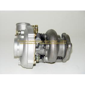Turbolader Art. No: 172-02950 hertseller SCHLÜTTER TURBOLADER für AUDI 100 billig