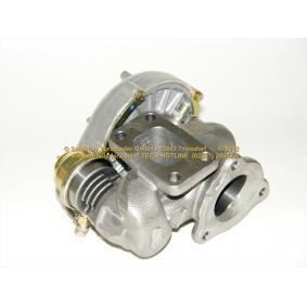 Turbolader und Einzelteile (172-02950) hertseller SCHLÜTTER TURBOLADER für AUDI 100 2.5 TDI 115 PS Baujahr 12.1990 günstig