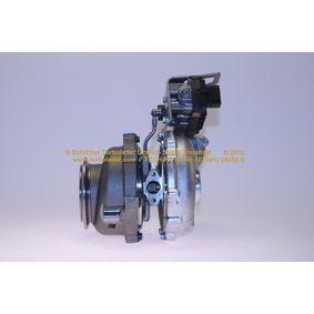 BMW X5 3.0 d 235 CV año de fabricación 02.2007 - Turbocompresor y Piezas (172-09340) SCHLÜTTER TURBOLADER Tienda online