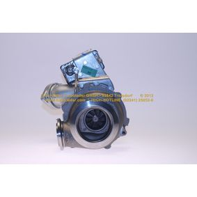 BMW X5 (E70) SCHLÜTTER TURBOLADER Turbocompresor 172-09340 comprar