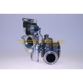 Turbocompresor y Piezas Art. No: 172-09340 fabricante SCHLÜTTER TURBOLADER para BMW X5 a buen precio