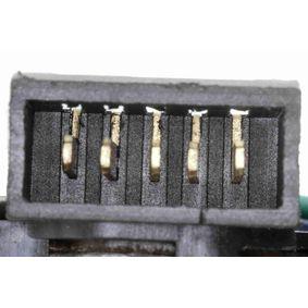 Frontscheibenwischermotor V10-07-0001 VEMO