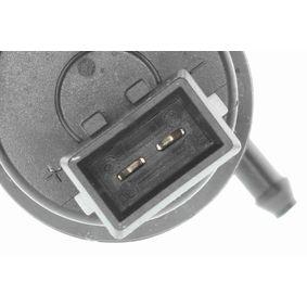 Bomba del lavaparabrisas V10-08-0201 VEMO