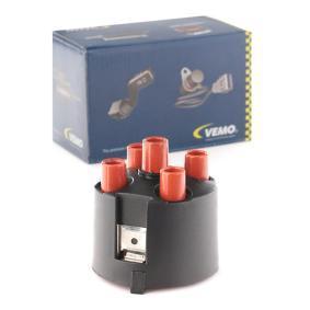 030905207 für VW, AUDI, SKODA, SEAT, Zündverteilerkappe VEMO (V10-70-0032) Online-Shop