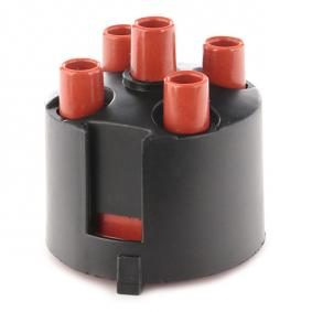 VEMO V10-70-0032 Zündverteilerkappe OEM - 030905207 AUDI, SEAT, SKODA, VW, VAG, FIAT / LANCIA günstig